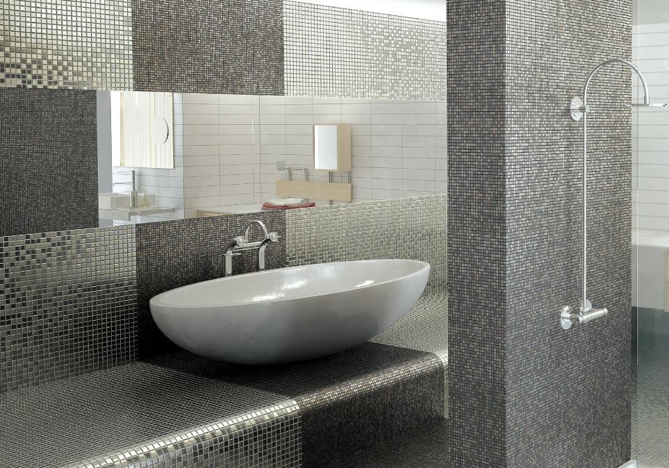Kovová keramická mozaika METALLICA od APPIANI / 161