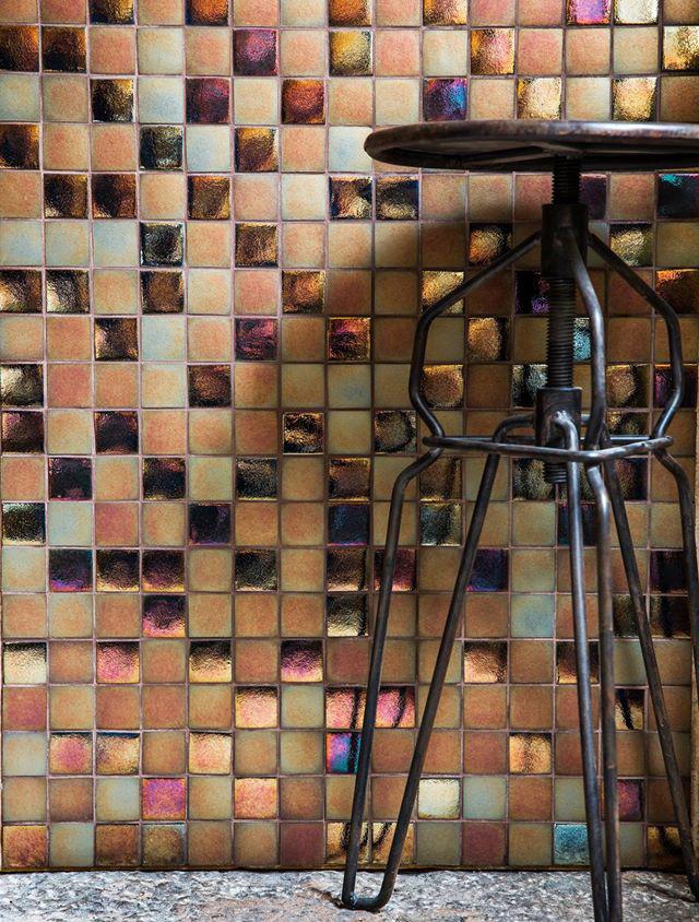 Obklad mozaika skleněná TEXTURAS / 88