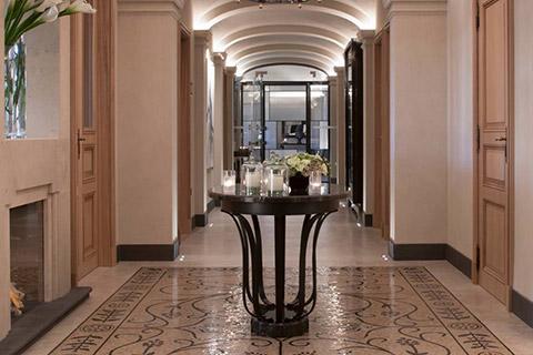 Hotel Four Seasons Praha